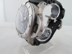 Panerai Luminor Submersible Depth Gauge PAM00193