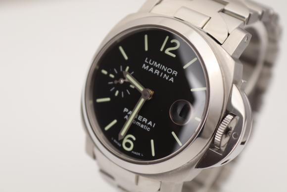 Panerai PAM050 Luminor Marina