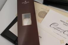 Patek Philippe 5975j Limited Edition Anniversary Multi-Scale Chronograph Double-Sealed