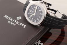 Patek Philippe Aquanaut Ref. 5165A-001