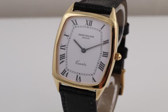 Patek Philippe Gent´s watch yellowgold