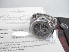 Patek Philippe Nautilus Chronograph