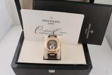 Patek Philippe Nautilus Chronograph in Rosegold Ref. 5980R