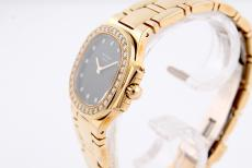 Patek Philippe Nautilus Ladies watch in Gelbgold Ref. 4700/ 53