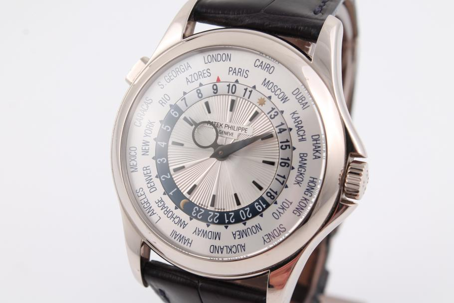 Patek Philippe World Time Ref. 5130G