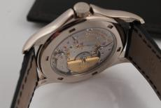 Patek Philippe World Time Weißgold
