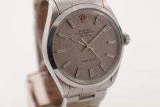 Rolex Air King Precision Ref. 5500