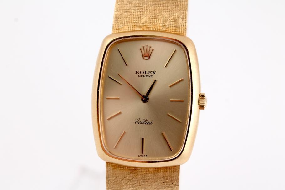 Rolex Cellini Ref. 3847