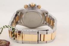 Rolex Cosmograph Daytona in Stahl/ Gold