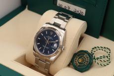 Rolex Date 34 Ref.115234/ Oyster/ unworn