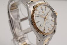 Rolex Date Stahl/ Gold Oysterband