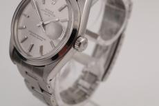 Rolex Date steel Ref. 1500