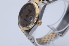 Rolex Datejust 31 Stahl/ Gold