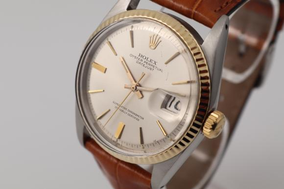 Rolex Datejust 36mm Ref.1601
