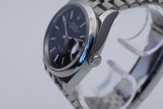 Rolex Datejust 36mm Stahl Ref.126200 unworn