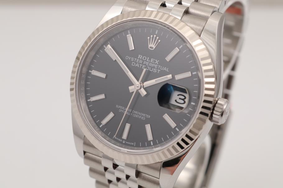 Rolex Datejust 36mm unworn