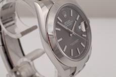 Rolex Datejust 41 Rhodium