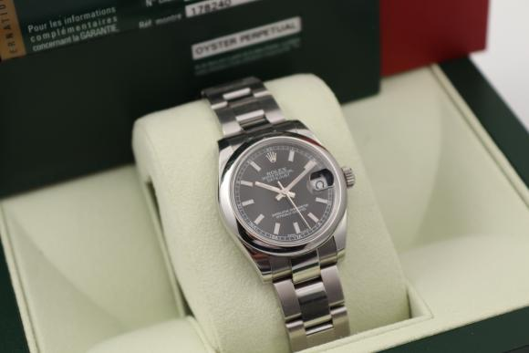 Rolex Datejust Damenuhr 31mm