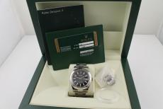Rolex Datejust II Ref. 116300 - 41mm