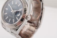 Rolex Datejust II aus 2012