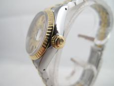 Rolex Datejust Lady Ref. 69173 in Stahl/ Gold