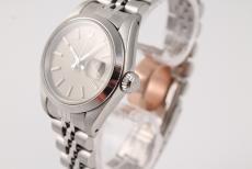 Rolex Datejust Lady Stahl Ref. 69160
