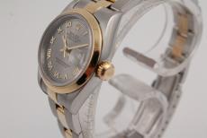 Rolex Datejust Lady Stahl/ Gold