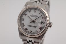Rolex Datejust Medium