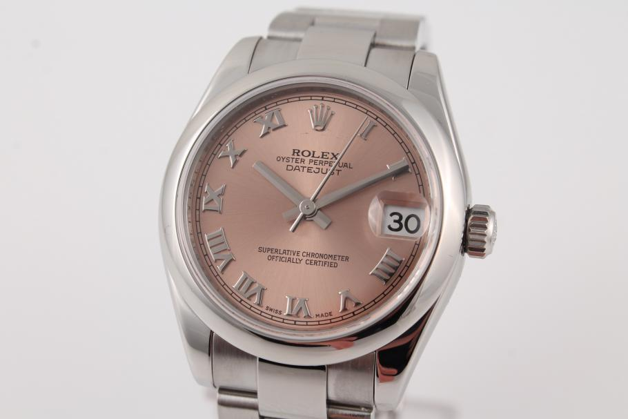 Rolex Datejust Medium 31mm Ref.178240