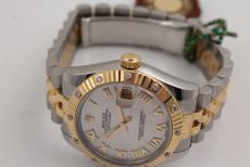 Rolex Datejust Medium Diamantbesatz