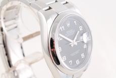Rolex Datejust Ref. 116200 neuwertig
