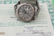 Rolex Datejust Ref. 16014