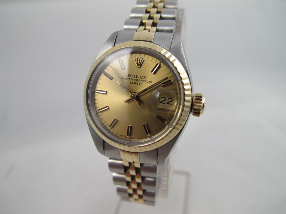 Rolex Datejust Ref. 6917 Lady
