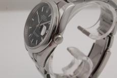 Rolex Datejust Stahl