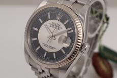 Rolex Datejust Stahl 36mm