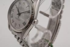 Rolex Datejust Stahl Ref. 16014