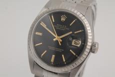 Rolex Datejust Stahl Ref. 1603