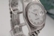 Rolex Datejust Stahl Ref. 16220
