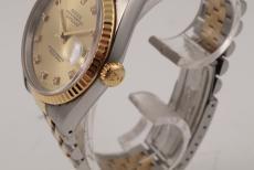 Rolex Datejust Stahl/ Gold 36mm