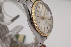 Rolex Datejust Stahl/ Gold Ref. 16013