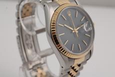 Rolex Datejust Stahl/ Gold Ref. 16233