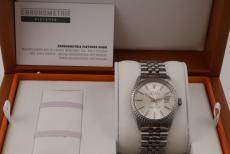 Rolex Datejust Steel Ref. 16030