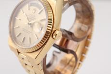 Rolex Day-Date Gelbgold Ref. 19018