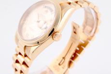 Rolex Day-Date Ref. 118205