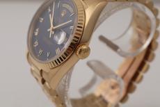 Rolex Day-Date Ref. 18238 Box und Papiere!