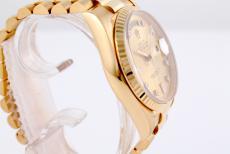 Rolex Day-Date Ref. 18238/ Diamantblatt/ Doublequick
