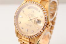 Rolex Day-Date Ref. 18348 NOS - unworn!