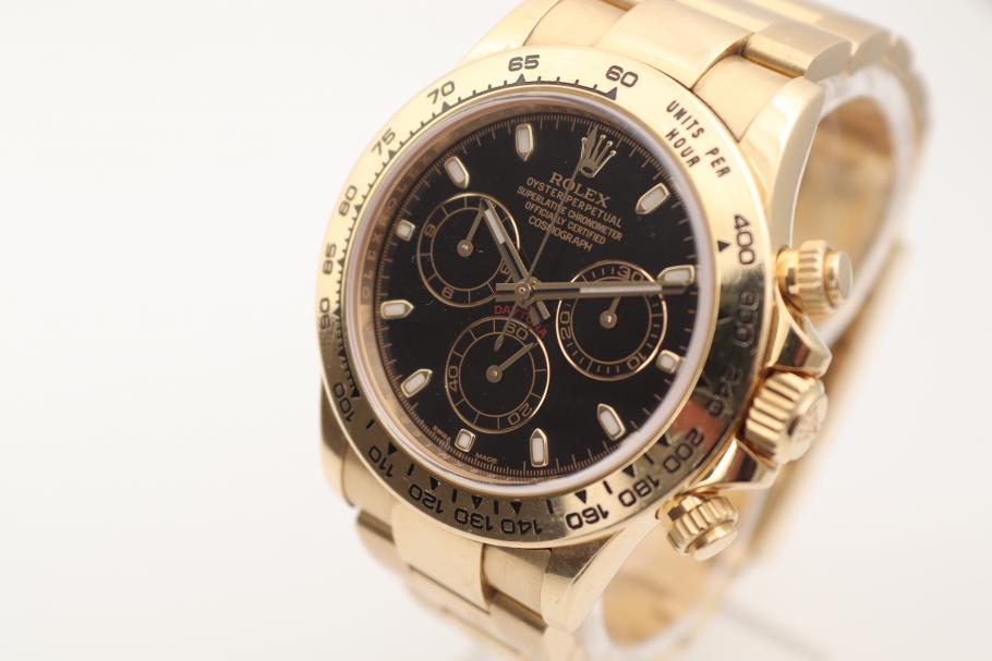 Rolex Daytona Ref. 116508