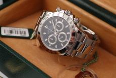 Rolex Daytona Ref. 116520 unworn/ F-Serie/ NOS