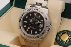 Rolex Explorer II Neu/ Ungetragen Ref.216570